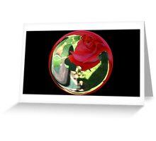 WeatherDon2.com Art 232 Greeting Card
