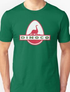 Dinoco (Toy Story) T-Shirt