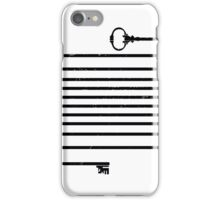 (Very) Long Key iPhone Case/Skin