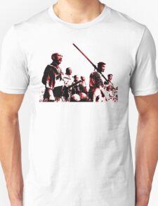 Shichinin no Samurai T-Shirt