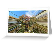 WeatherDon2.com Art 266 Greeting Card