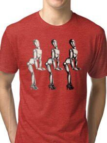 ARTwerk Tri-blend T-Shirt