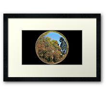 WeatherDon2.com Art 275 Framed Print