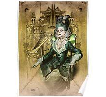The Wormwood Queen Poster