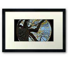WeatherDon2.com Art 286 Framed Print