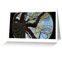 WeatherDon2.com Art 286 Greeting Card