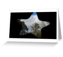 WeatherDon2.com Art 294 Greeting Card