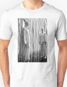 China Sculpture Unisex T-Shirt