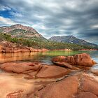 Freycinet by John Dekker