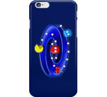 Pac man infinite iPhone Case/Skin