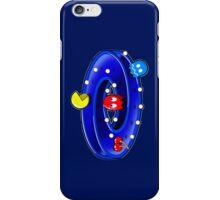 Pac man infinite iPhone Case/Skin