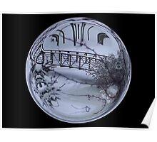 Cindy's Snow Globe's 2 Poster