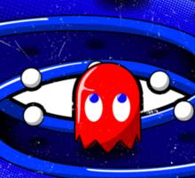 Pac man infinite Sticker