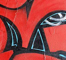 Street Art in London  by Sherion