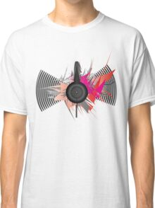 Listen to the Music Classic T-Shirt