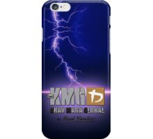 Krav Maga Global iPhone Case/Skin