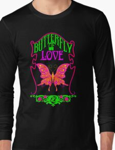 Butterfly of Love T-Shirt