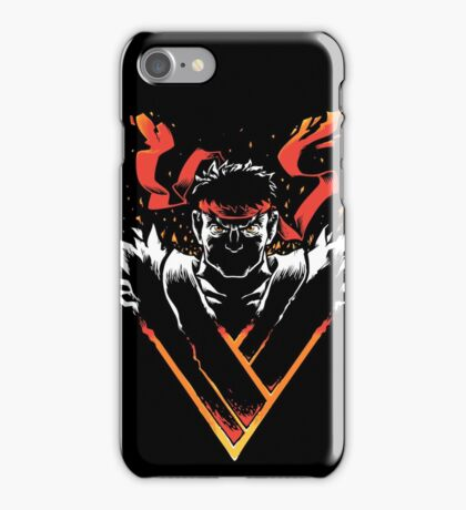 The Fighting Fifth iPhone Case/Skin