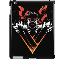 The Fighting Fifth iPad Case/Skin