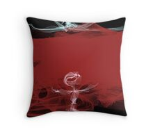 this is titled 'The dream' Throw Pillow
