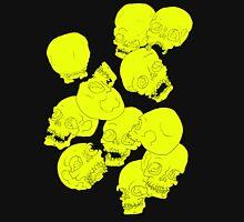 Neon Skulls Unisex T-Shirt