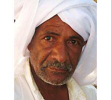 Bedouin Photographic Print