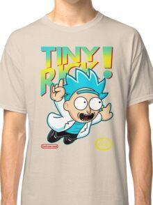 Let Me Out (less text) Classic T-Shirt