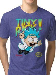 Let Me Out (less text) Tri-blend T-Shirt