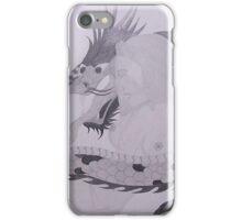 Tame Beast iPhone Case/Skin