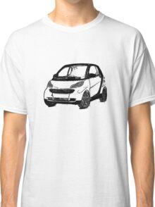 Smart  Classic T-Shirt