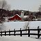 Snowy Farms ~ Peace Love & Tranquility