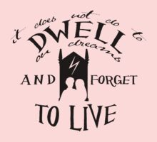 Dwell on Dreams One Piece - Long Sleeve
