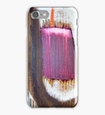 arteology iphone fine art 51 iPhone Case/Skin