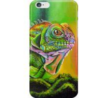 Nature's Rainbow iPhone Case/Skin