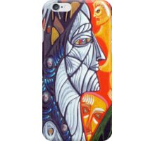 arteology iphone fine art 58 iPhone Case/Skin