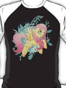 Flutter Nature T-Shirt