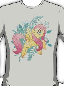 Flutter Nature T-Shirt
