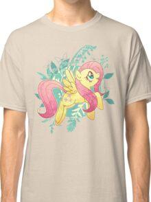 Flutter Nature Classic T-Shirt