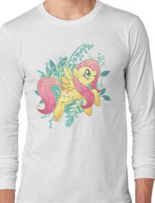Flutter Nature Long Sleeve T-Shirt