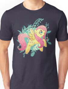 Flutter Nature Unisex T-Shirt