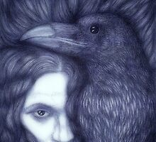 Raven told me by Indigo46