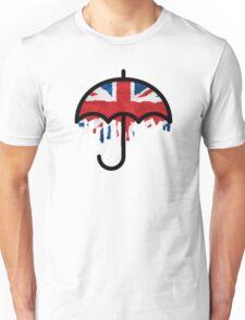 British weather Unisex T-Shirt