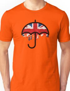 British weather Unisex T-Shirt