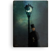 It happened in the moonlight Metal Print