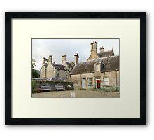 Muckross House, Killarney, County Kerry, Ireland, October 2011 Framed Print