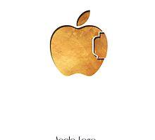Apple Lego by Shobrick