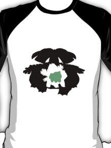 Bulbsaur_evolution T-Shirt