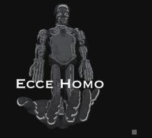 ECCE HOMO by madrarua