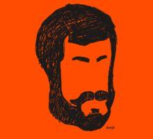 Black Beard by POOSH