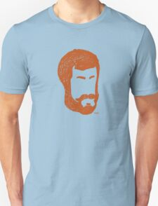 Red Beard T-Shirt